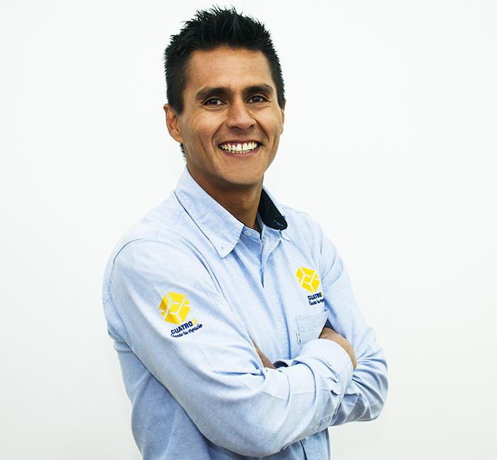 Milton vazquez
