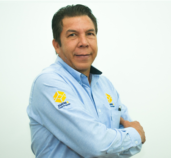 Salvador castro