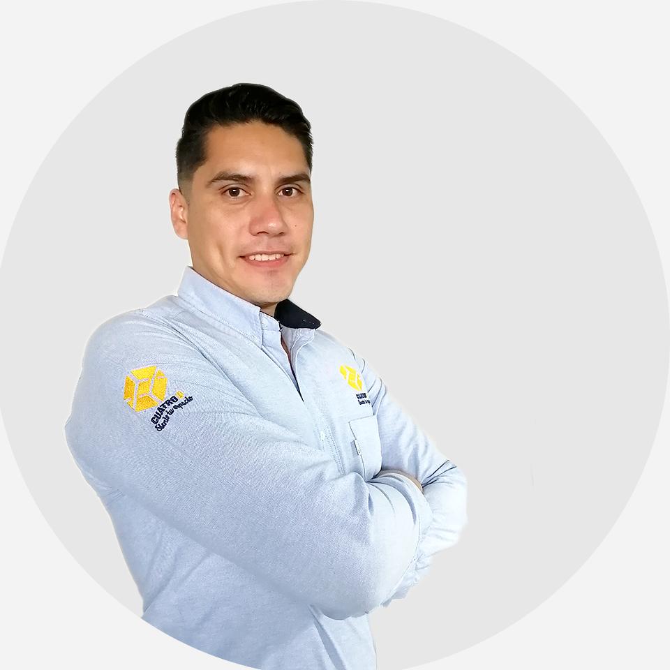 LEONARDO MARTÍNEZ