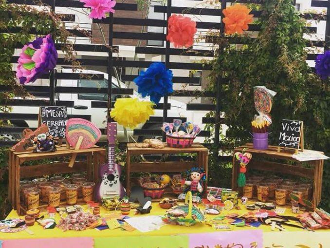 fiesta mexicana 4