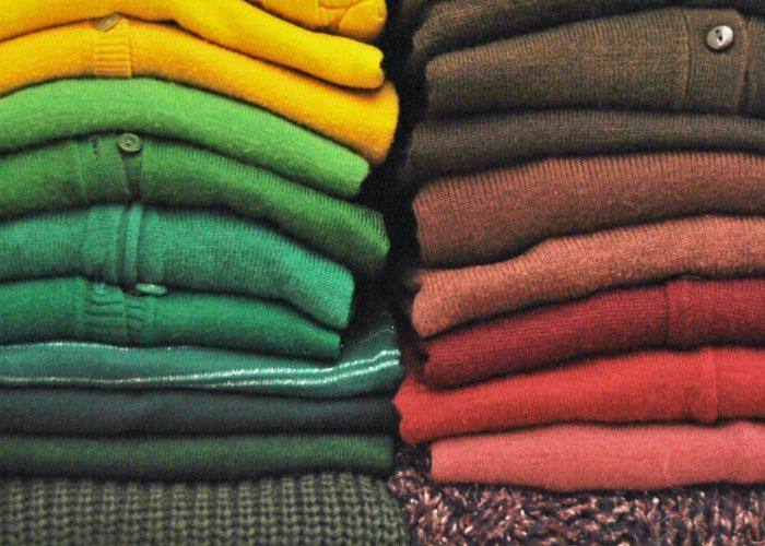ropa acomodad