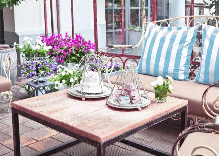 sillones para jardin